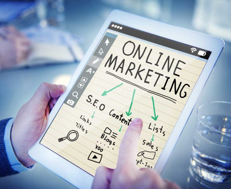 Online Marketing - SEO - Content - SEA